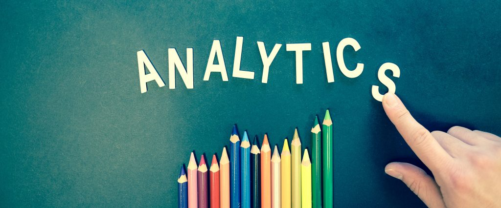 Analytics Tools Help With Understanding Data and help with Online Marketing