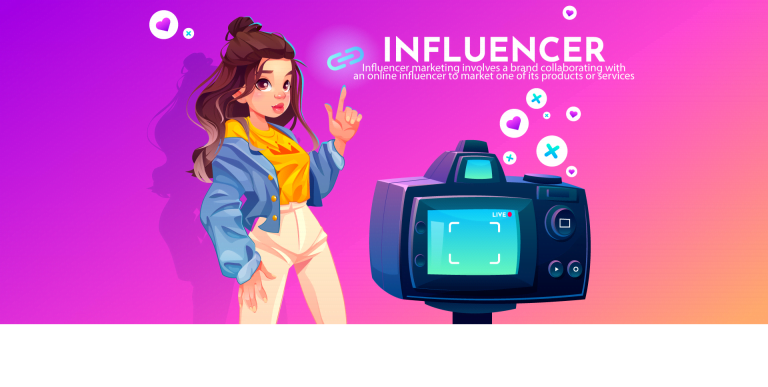 Read more about the article Influencer marketing