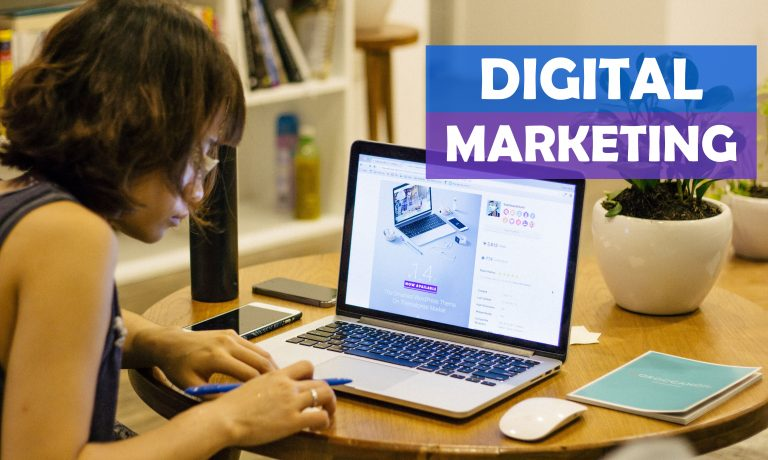 Digital Marketing Road Map