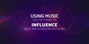 Role of sound in branding